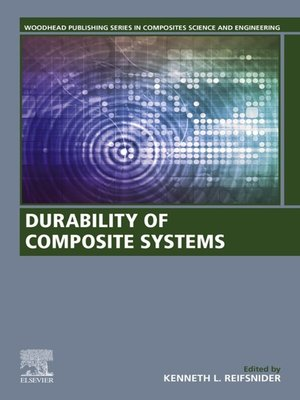 cover image of Durability of Composite Systems