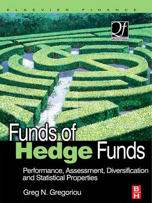 cover image of Funds of Hedge Funds