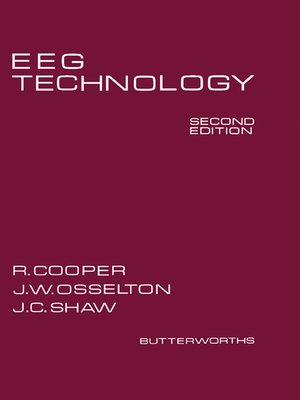 cover image of EEG Technology