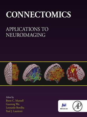 cover image of Connectomics