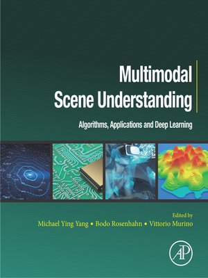 cover image of Multimodal Scene Understanding