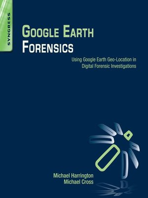 cover image of Google Earth Forensics
