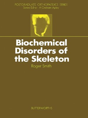 cover image of Biochemical Disorders of the Skeleton