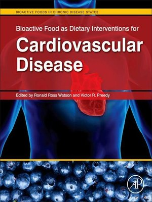 cover image of Bioactive Food as Dietary Interventions for Cardiovascular Disease