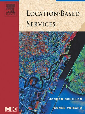 cover image of Location-Based Services