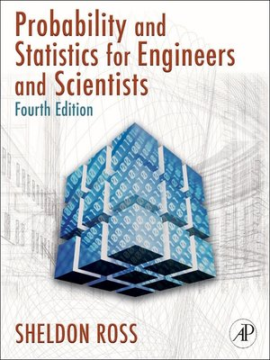 Introduction to probability and statistics for engineers and introduction to probability and statistics for engineers and scientists fandeluxe Choice Image