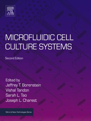 cover image of Microfluidic Cell Culture Systems
