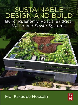 cover image of Sustainable Design and Build