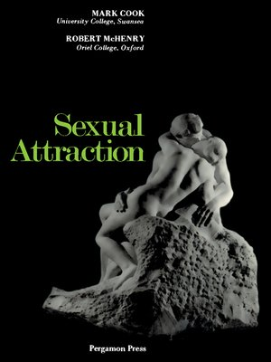 cover image of Sexual Attraction