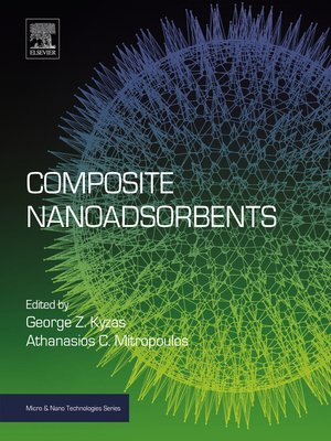 cover image of Composite Nanoadsorbents
