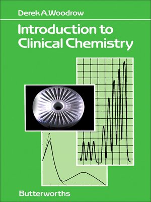 cover image of Introduction to Clinical Chemistry