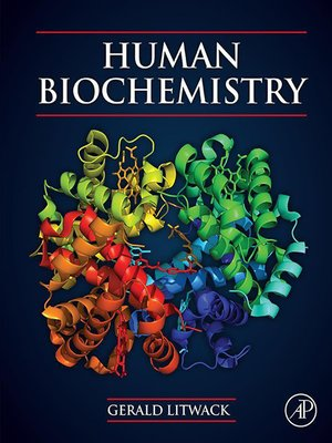 cover image of Human Biochemistry
