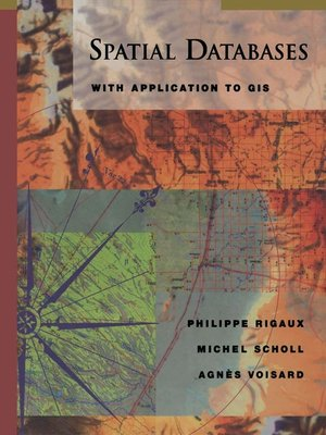 cover image of Spatial Databases