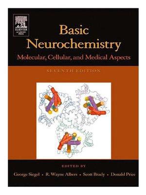 cover image of Basic Neurochemistry