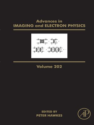 cover image of Advances in Imaging and Electron Physics