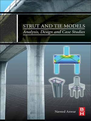 cover image of Strut and Tie Models