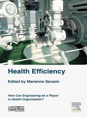 cover image of Health Efficiency