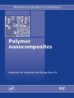 cover image of Polymer Nanocomposites
