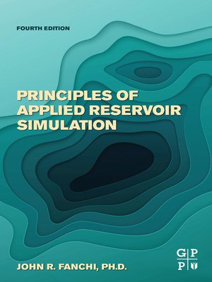 cover image of Principles of Applied Reservoir Simulation