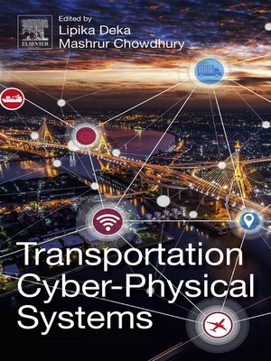 cover image of Transportation Cyber-Physical Systems