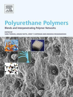 cover image of Polyurethane Polymers