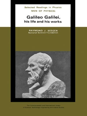 a biography of galileo galilei and his contribution to science Personality: galileo galilei from inpapermagazine march 10, 2012 facebook count galileo's contribution to science made our lives easier because he invented many things which we now use in our everyday life.