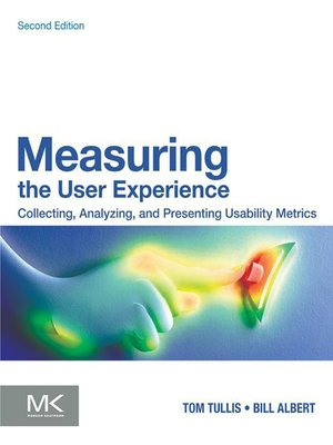 cover image of Measuring the User Experience