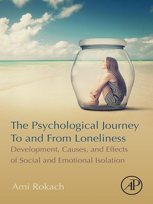 cover image of The Psychological Journey to and From Loneliness