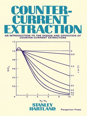 Counter Current Extraction By Stanley Hartland Overdrive Ebooks Audiobooks And Videos For Libraries