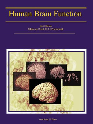 cover image of Human Brain Function