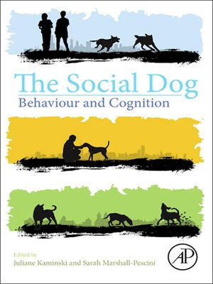 cover image of The Social Dog