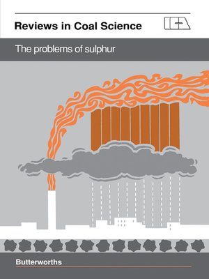 cover image of The Problems of Sulphur