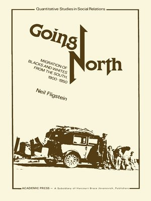 cover image of Going North