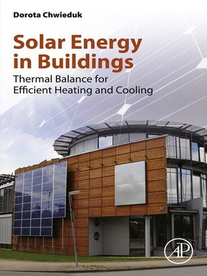cover image of Solar Energy in Buildings