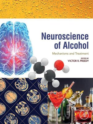 cover image of Neuroscience of Alcohol