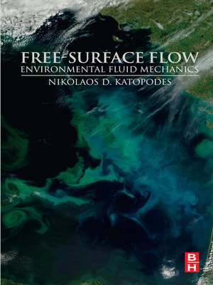 cover image of Free-Surface Flow