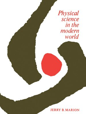 cover image of Physical Science in the Modern World