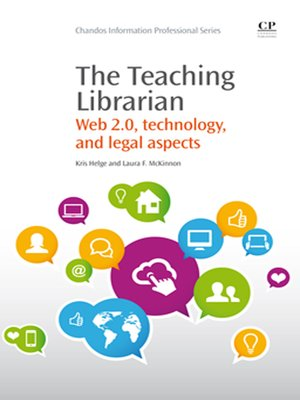 cover image of The Teaching Librarian