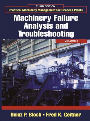 cover image of Practical Machinery Management for Process Plants, Volume 2