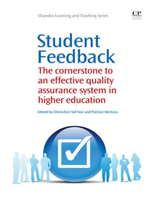 cover image of Student Feedback