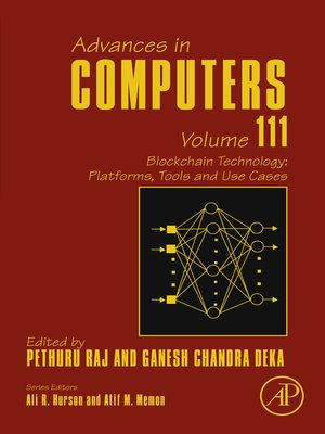 cover image of Blockchain Technology