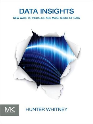cover image of Data Insights