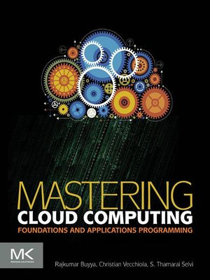 cover image of Mastering Cloud Computing