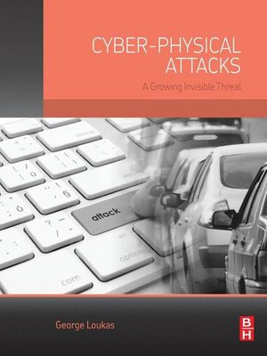 cover image of Cyber-Physical Attacks