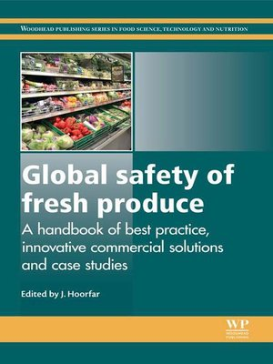 cover image of Global Safety of Fresh Produce