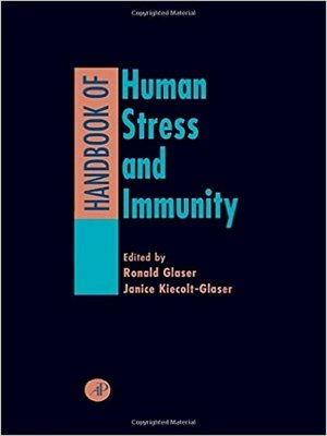 cover image of Handbook of Human Stress and Immunity