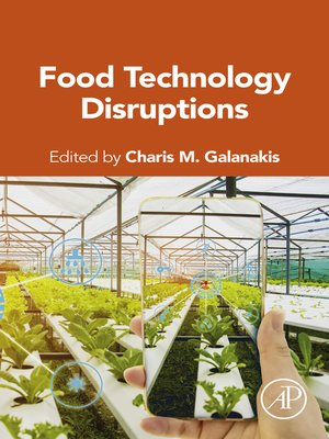 cover image of Food Technology Disruptions