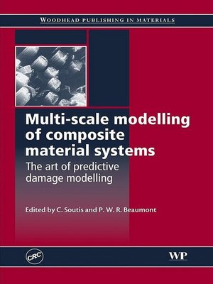 cover image of Multi-Scale Modelling of Composite Material Systems