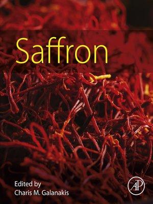 cover image of Saffron