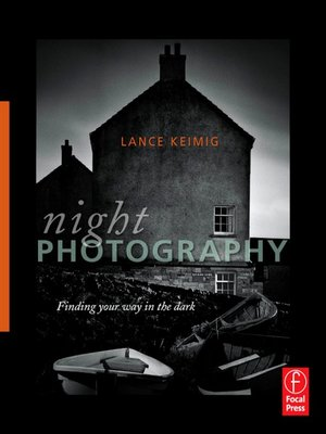 cover image of Night Photography